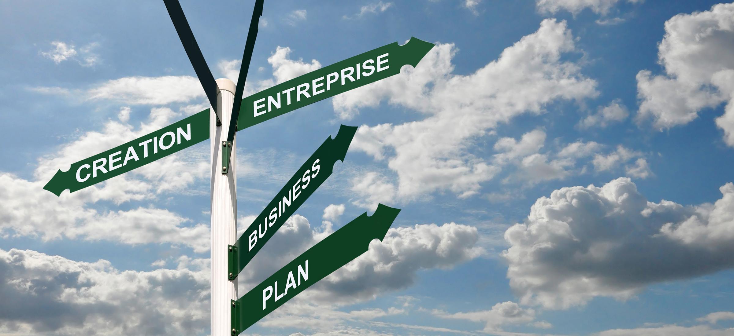 Comment créer une entreprise Sasu | Création d'entreprise